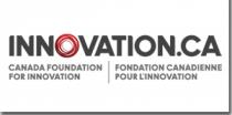 Logo - Innovation.ca - Canada Foundation for Innovation