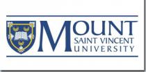 Graphic - Logo - Mount Saint Vincent University