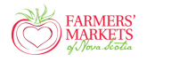 Farmers' Markets of Nova Scotia logo