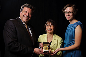 Canadian Institutes Of Health Research (CIHR) Partnership Award – 2011