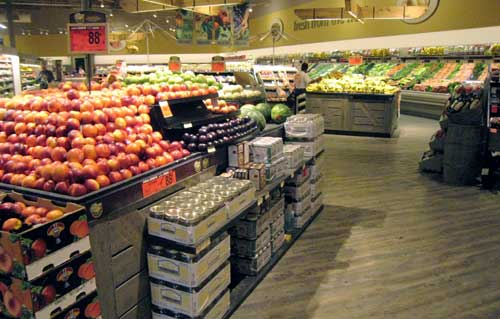 Reduce Reliance On Imported Produce