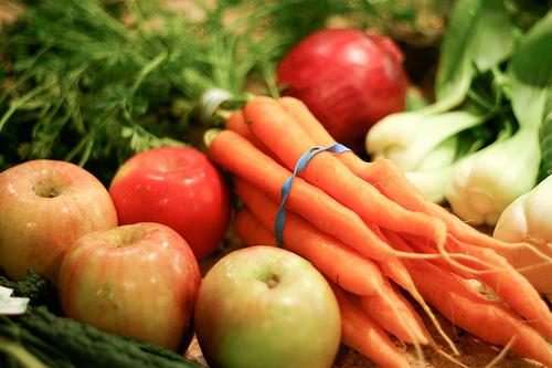 Decreases In Local Food Consumption In Nova Scotia
