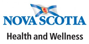 Logo - Nova Scotia Department of Health and Wellness