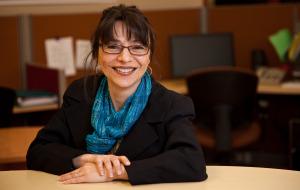 Dr. Patty Williams