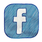 Graphic - Facebook icon