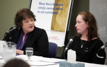 Media release photo – Report on 2010 Food Costing – Panel2