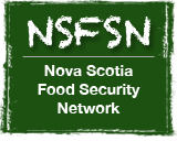 Graphic - Nova Scotia Food Security Network (NSFSN)
