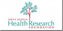 Nova Scotia Health Research Foundation – Logo