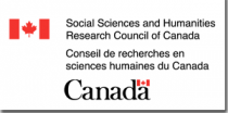Social Sciences and Humanities Research Council of Canada – Logo