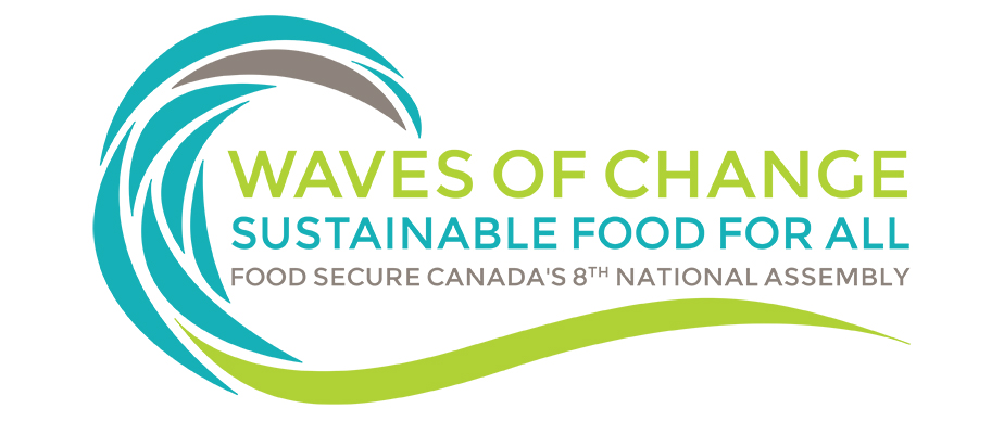 Internships Canada Food Security Research