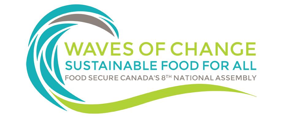 wave of change logo