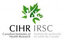 CIHR – Canadian Institutes of Health Research – Logo 2