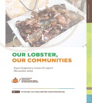 Our Lobster Our Communities_Final Report_Page_01