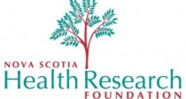 Logo - Nova Scotia Health Research Foundation