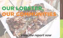 lobster slider