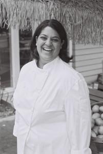 Photo - Joshna Maharaj, Chef and Activist