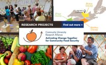 Graphic - Featured research project, ACT for CFS