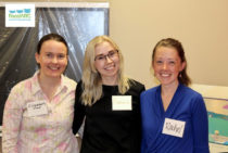 Photo - Participants at the CCEC Halifax Roundtable