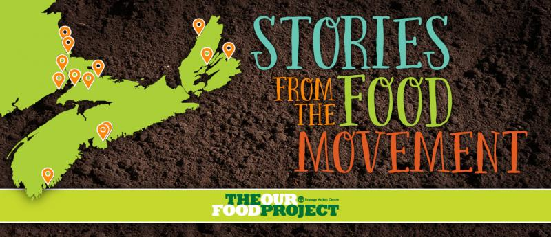 EAC Stories From The Food Movement – video series featuring Patty Williams