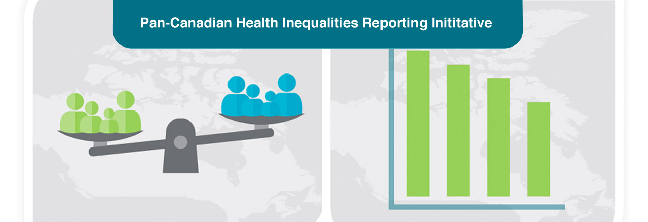 Pan-Canadian Health Inequalities Reporting Initiative