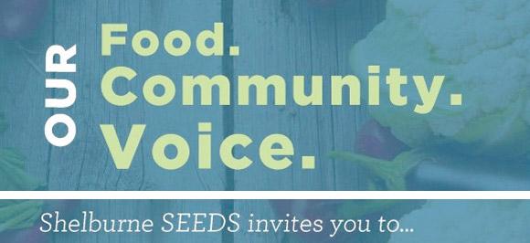Make Food Matter: Advocacy & Action Workshop