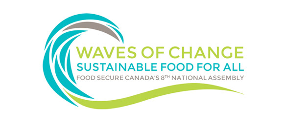 Waves of Change - Sustainable Food For All