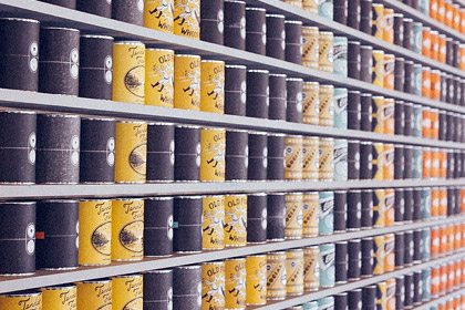 Photo - Canned food
