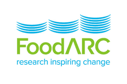 Logo - FoodARC, research inspiring change