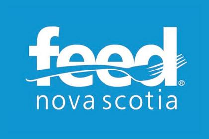 Feed Nova Scotia's logo