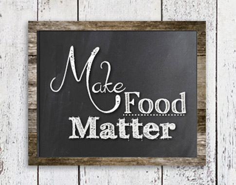 Make Food Matter Toolkit